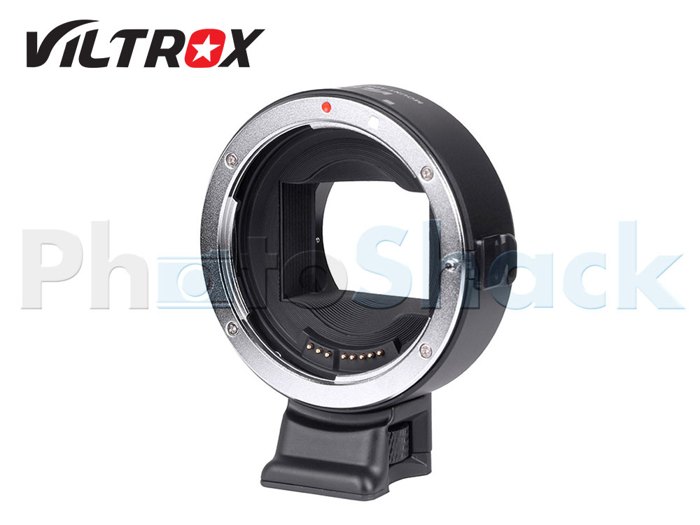 Viltrox EF-NEX IV Lens Mount Adapter Ring
