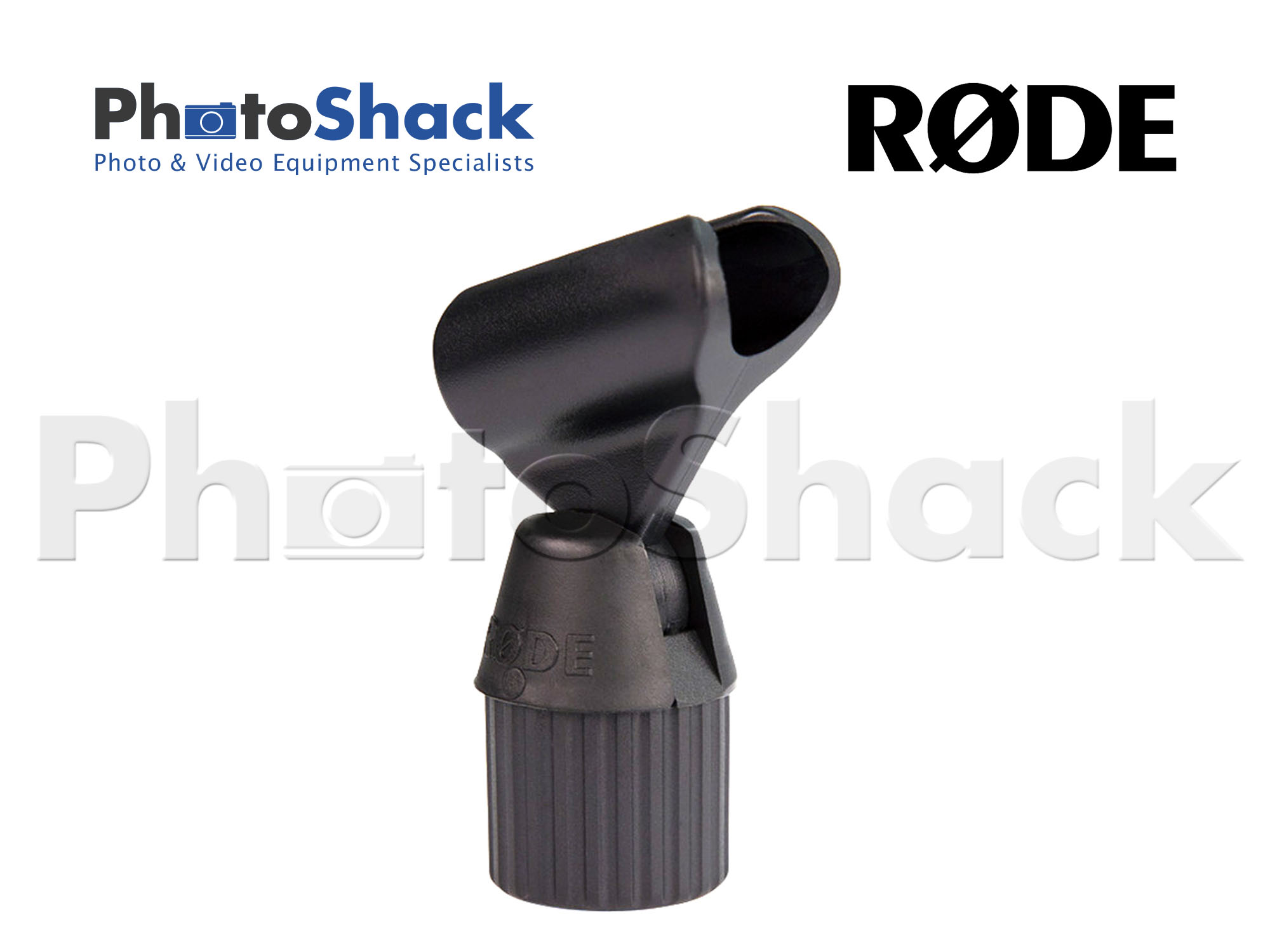Rode RM5 Durable Microphone Clip
