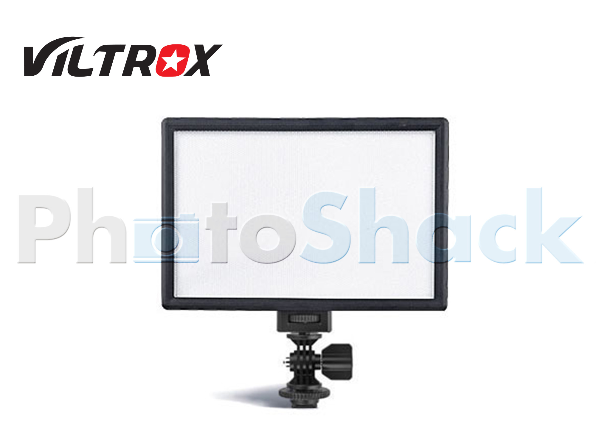 Viltrox 116 LED Soft Light - Variable Brightness