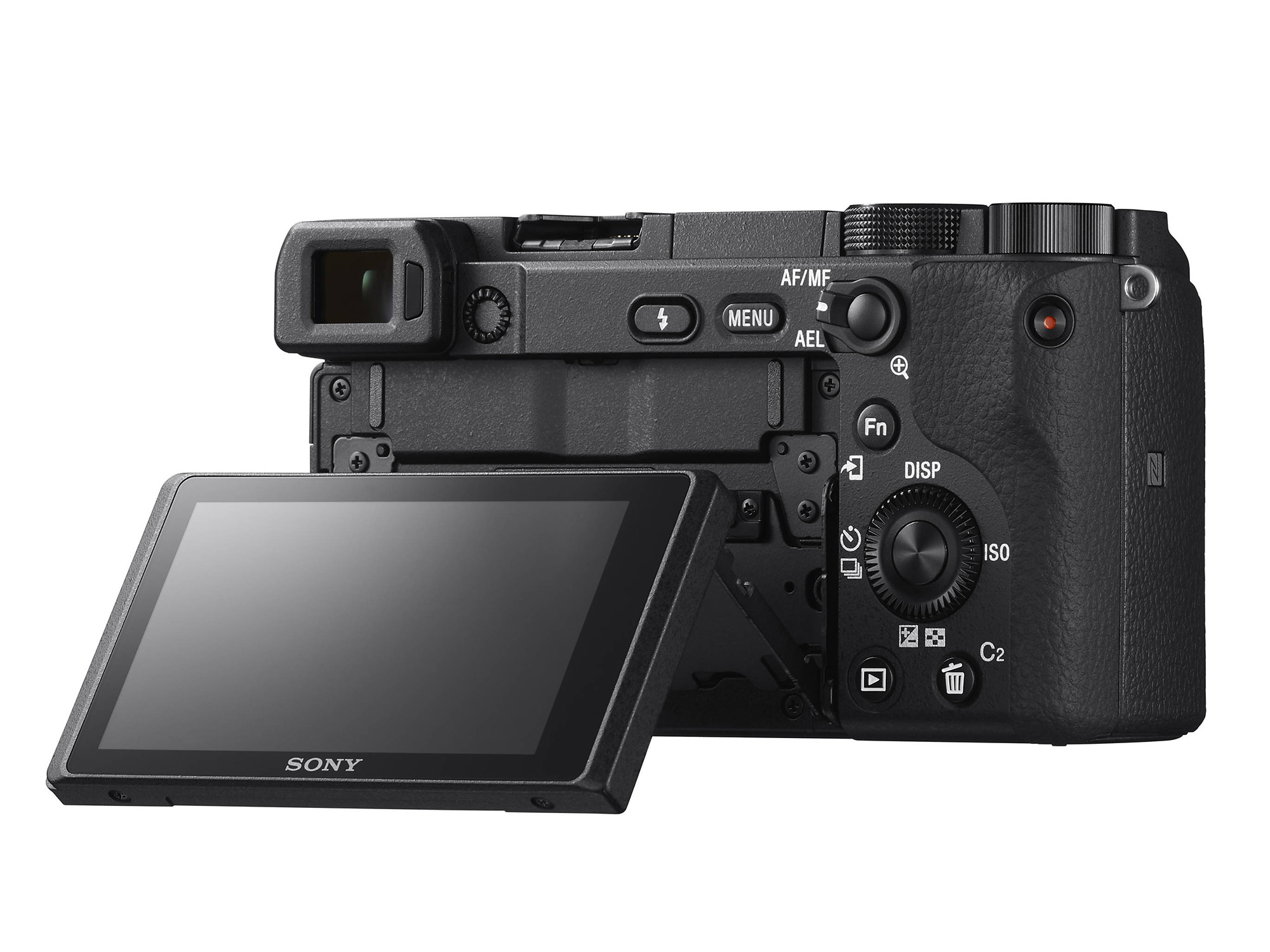 Sony Alpha A6400 E Mount 24.2MP Camera (BODY ONLY)
