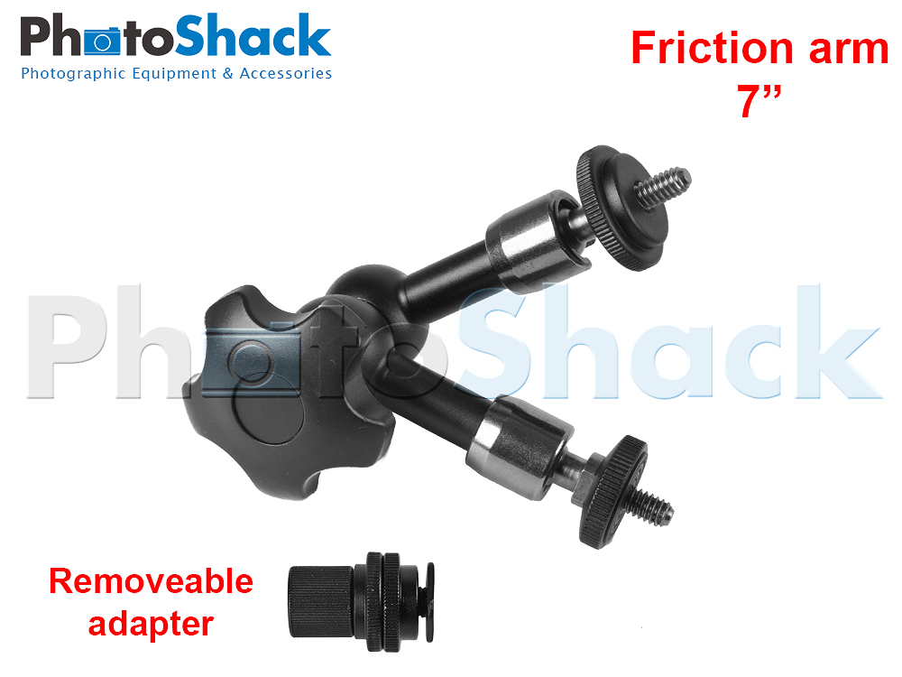 Friction Arm - 7
