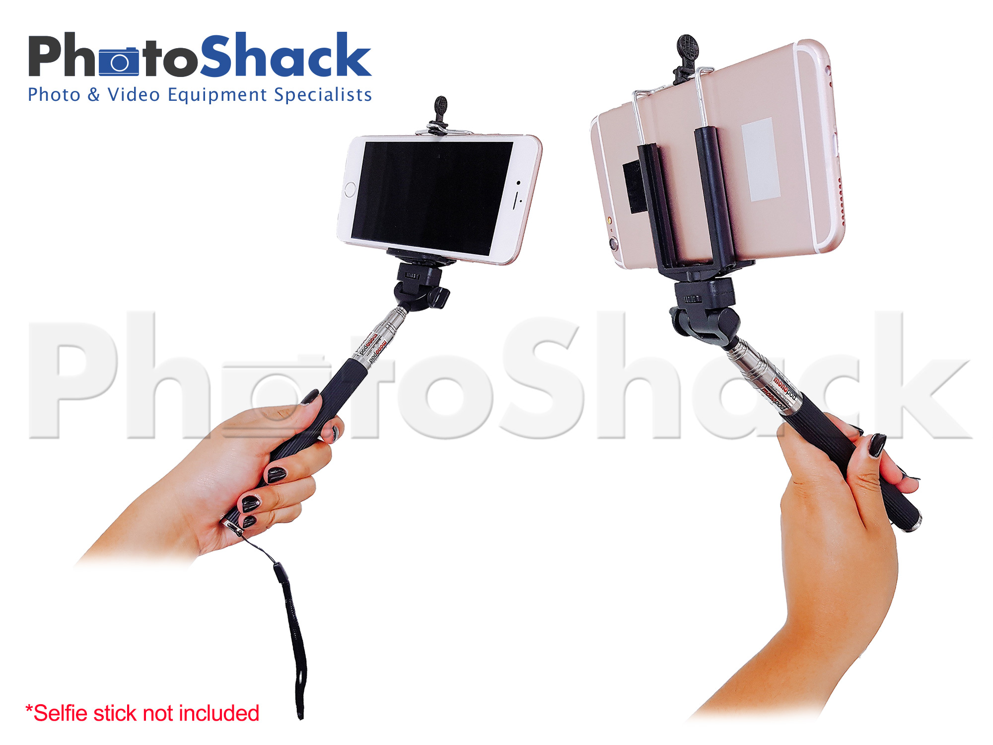 Gopro Compatible Accessories - Phone Clip