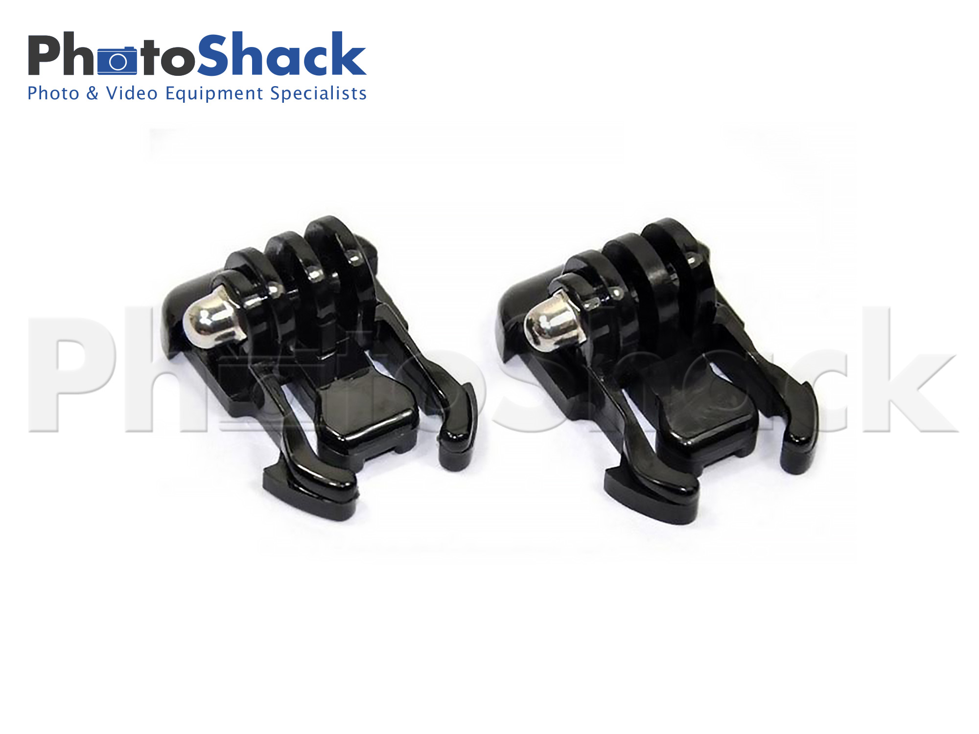 Gopro Compatible Accessories - Buckle Basic Mount