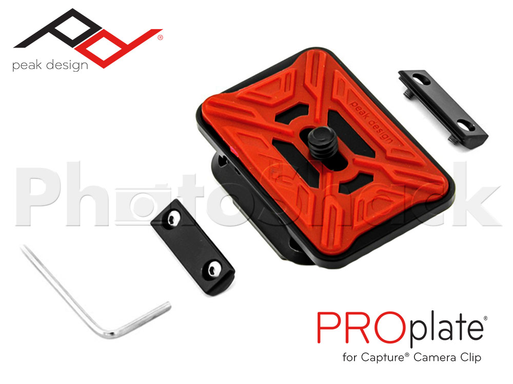 Peak Design CapturePRO Universal PROplate