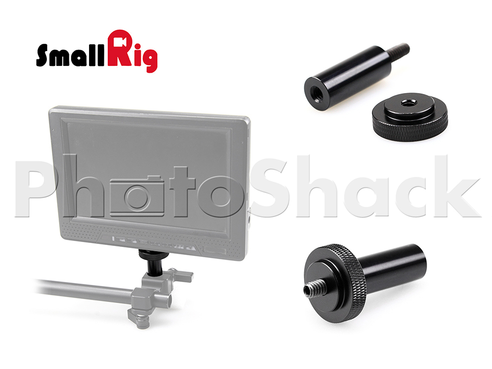 SmallRig 15mm Micro Rod with 1/4