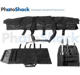 Studio Lighting Stand Carry Bag (100cm long)