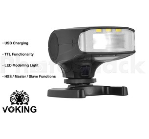 Voking Speedlite for Fuji - VK360F