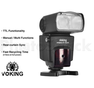 Voking Speedlight for Nikon - VK430N