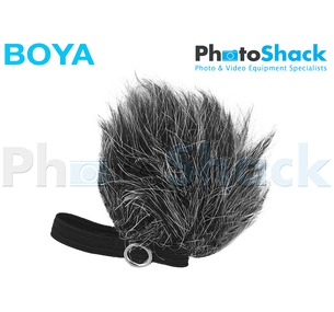 Boya Windshield for Lavalier Microphones