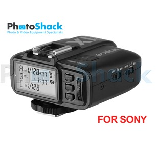 Godox X1T-S Wireless Camera Flash Trigger for Sony
