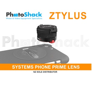 Telephoto Prime Lens Only - Ztylus Systems