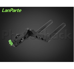 LanParte Swing clamp