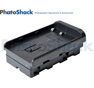 Battery Adapters for LED Lights