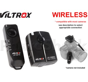 Viltrox JY120 Wireless shutter release