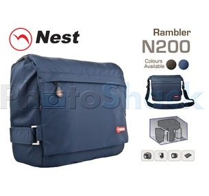 Camera Bag - Street - Nest Rambler N200
