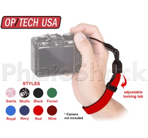 Cam Strap - OP/TECH USA