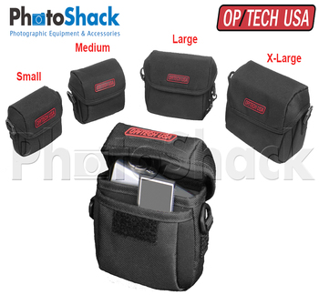 Hipster Pouch - OP/TECH USA