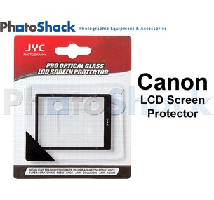 Canon LCD Screen Protectors