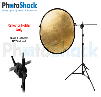 Reflector Holder (reflector & stand not included)