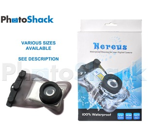 Nereus Waterproof Housing