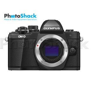 Olympus E-M10 Mark II - Body Only