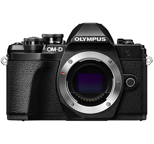 Olympus E-M10 Mark III - Body Only