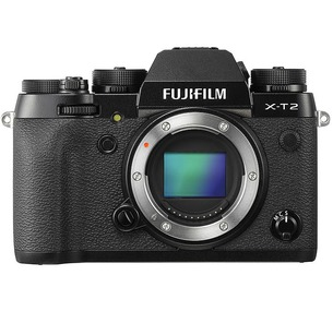 Fujifilm X-T2 Body Only - Black
