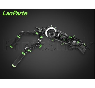 LanParte - Basic Shoulder Rig Kit