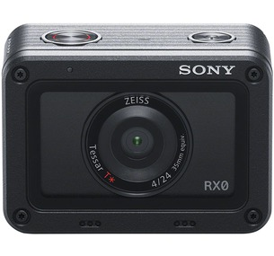 Sony RX0 Waterproof & Shockproof Camera