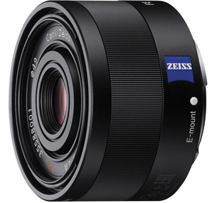 Sony Alpha 35mm F/2.8 Carl Zeiss FE Mount FF Lens
