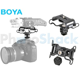 Shock mount - for microphones- Boya