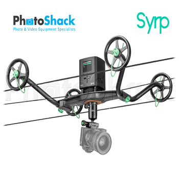 Syrp Slingshot Tracking Kit