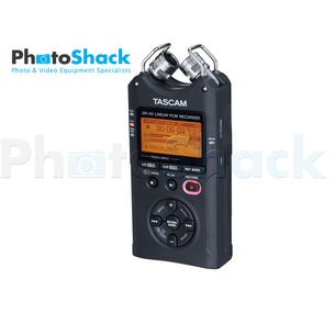Tascam DR-40 4-Channel Digital Recorder