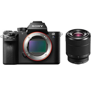 Sony a7S II + 28-70mm lens Kit