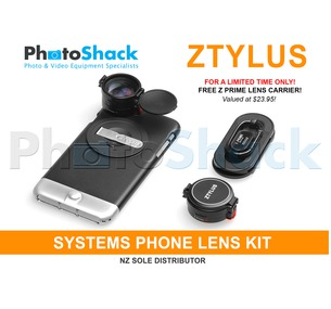 Ztylus - Prime Lens Kit for iPhone 6 / 6s PLUS