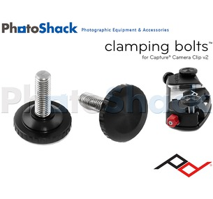 Peak Design Clamping Bolts (x2) for Capture v2