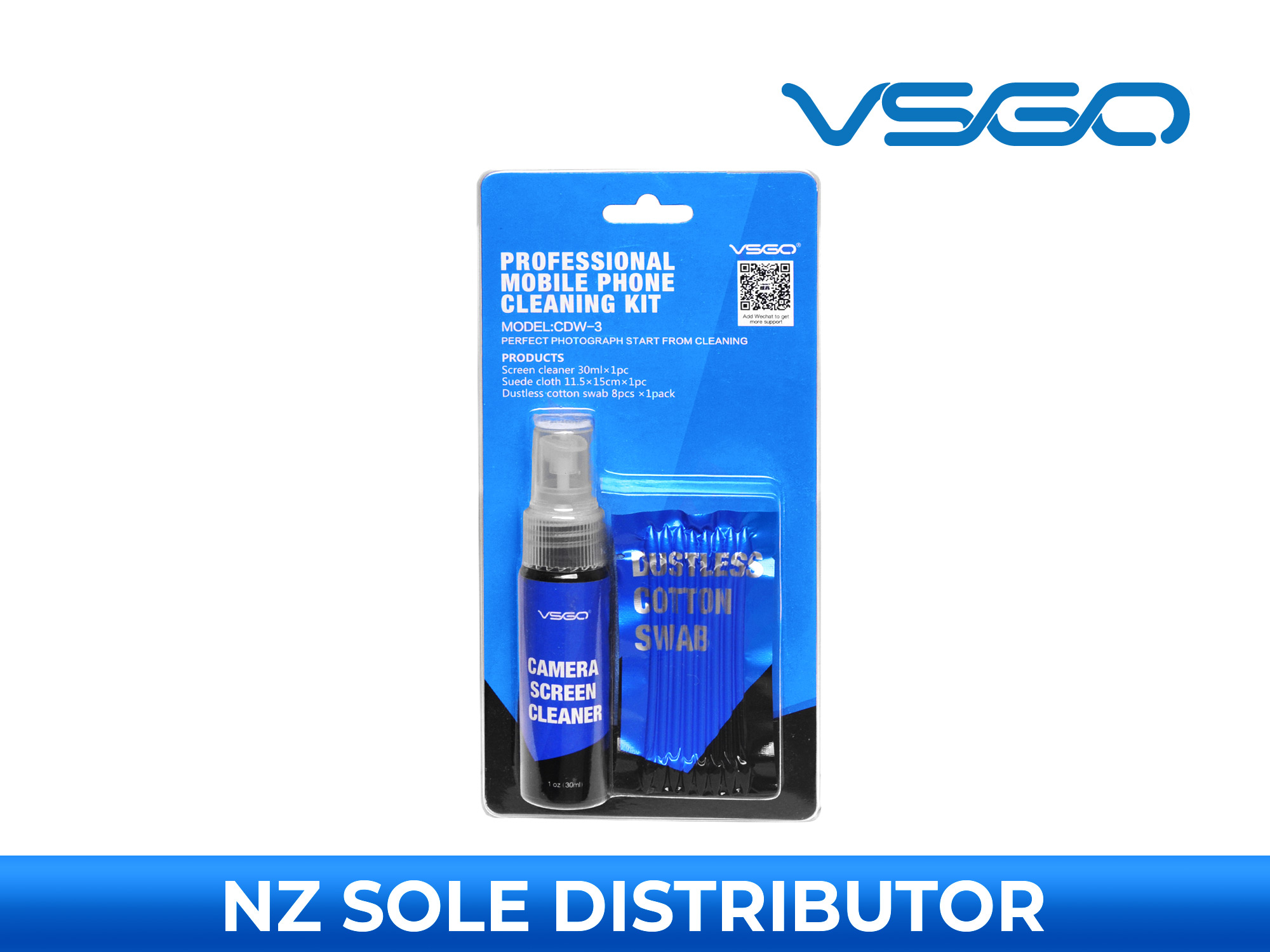 VSGO Professional Mobile Phone Cleaning Kit