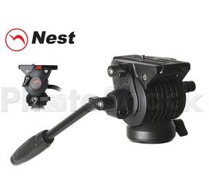 Nest Video Tripod Head NT757