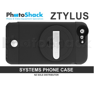 Ztylus Case for iPhone 6 LITE - BLACK