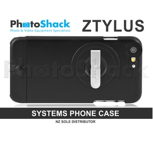 Ztylus Case for iPhone 6/6s Plus LITE - BLACK