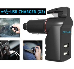 Ztylus Stinger Plus - USB Emergency Tool