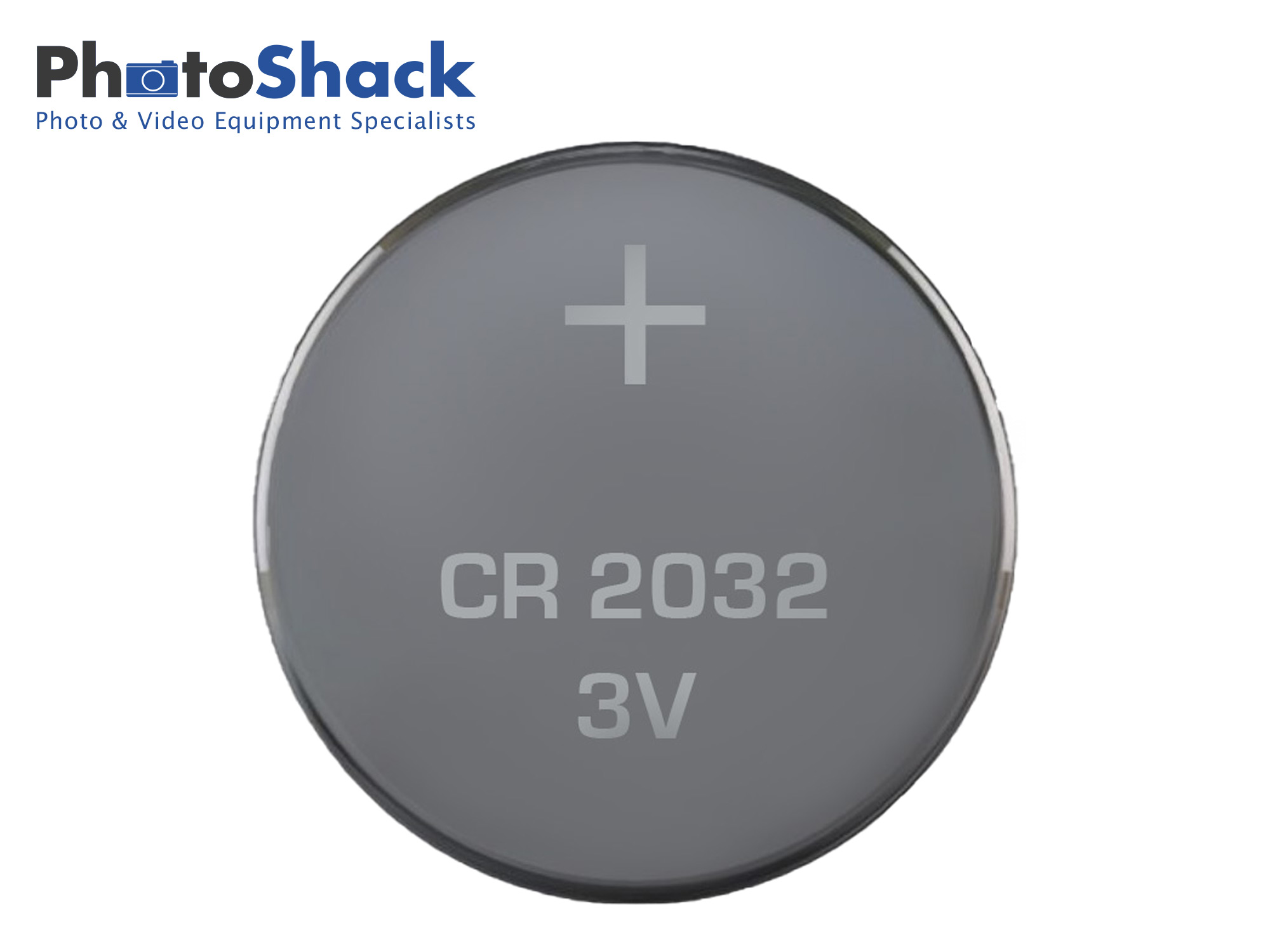 GP LITHIUM Cell 2032