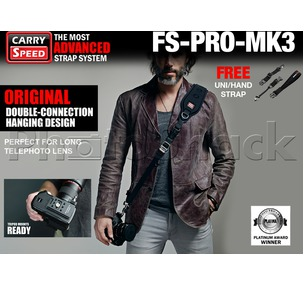 Carry Speed FS Pro Mark III