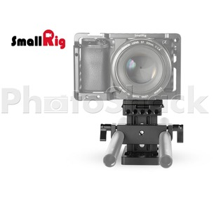 SmallRig 15mm LWS System with Quick Release Plate (Arca Swiss) - 1729