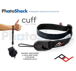Peak Design Cuff Quick-connecting camera wrist strap