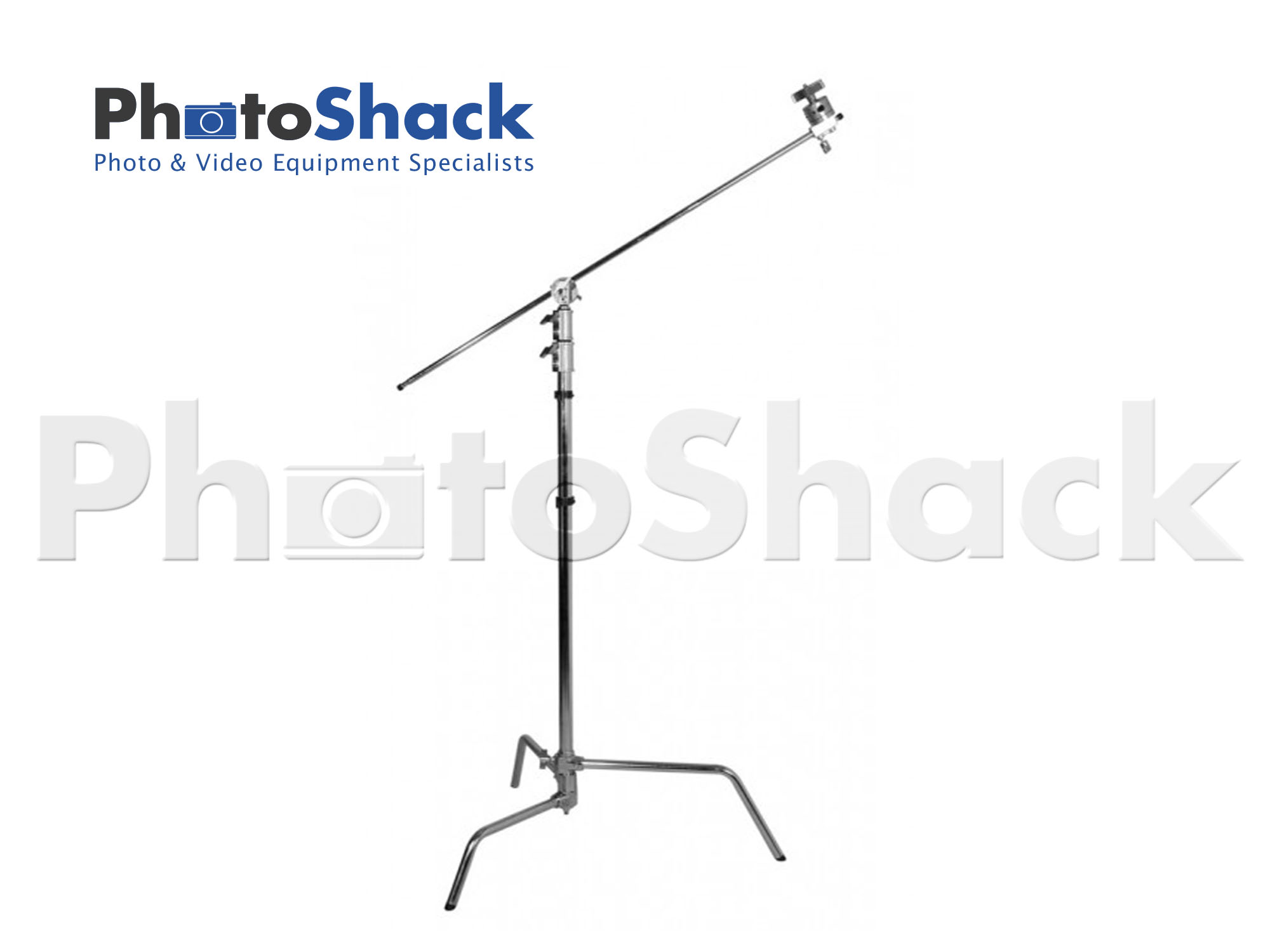 Jinbei CK-1 C-Stand Stainless Steel