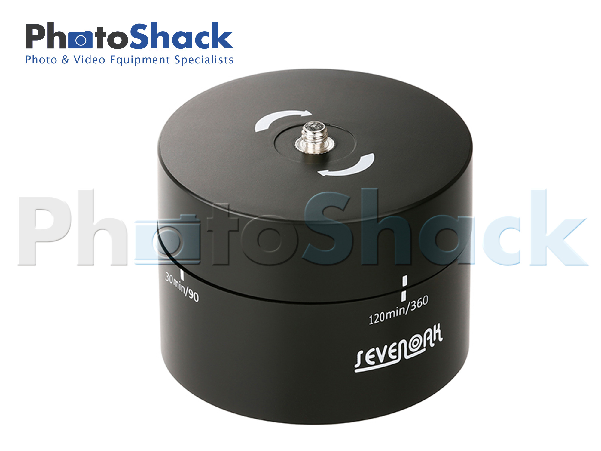 Sevenoak SK-EBH120 360 Mechanical Panoramic Head