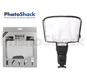 Meike Multi-functional Flash Bender