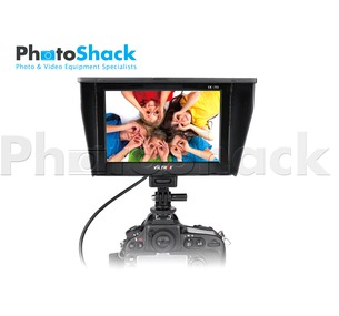 "DC70ii Clip-on LCD Monitor 7"" - Viltrox"