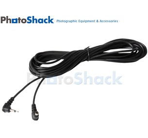 Flash Sync Cord - SyncCord2.5